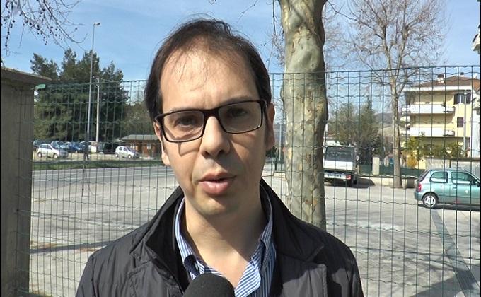 """Sisma, Basciano: """"Ci hanno abbandonato"""""""