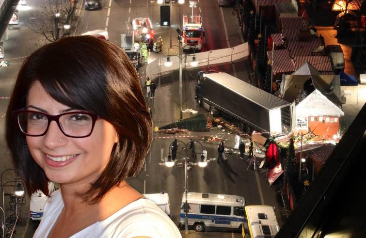 Morte Fabrizia Di Lorenzo: 3 arresti per complicità attentato Berlino
