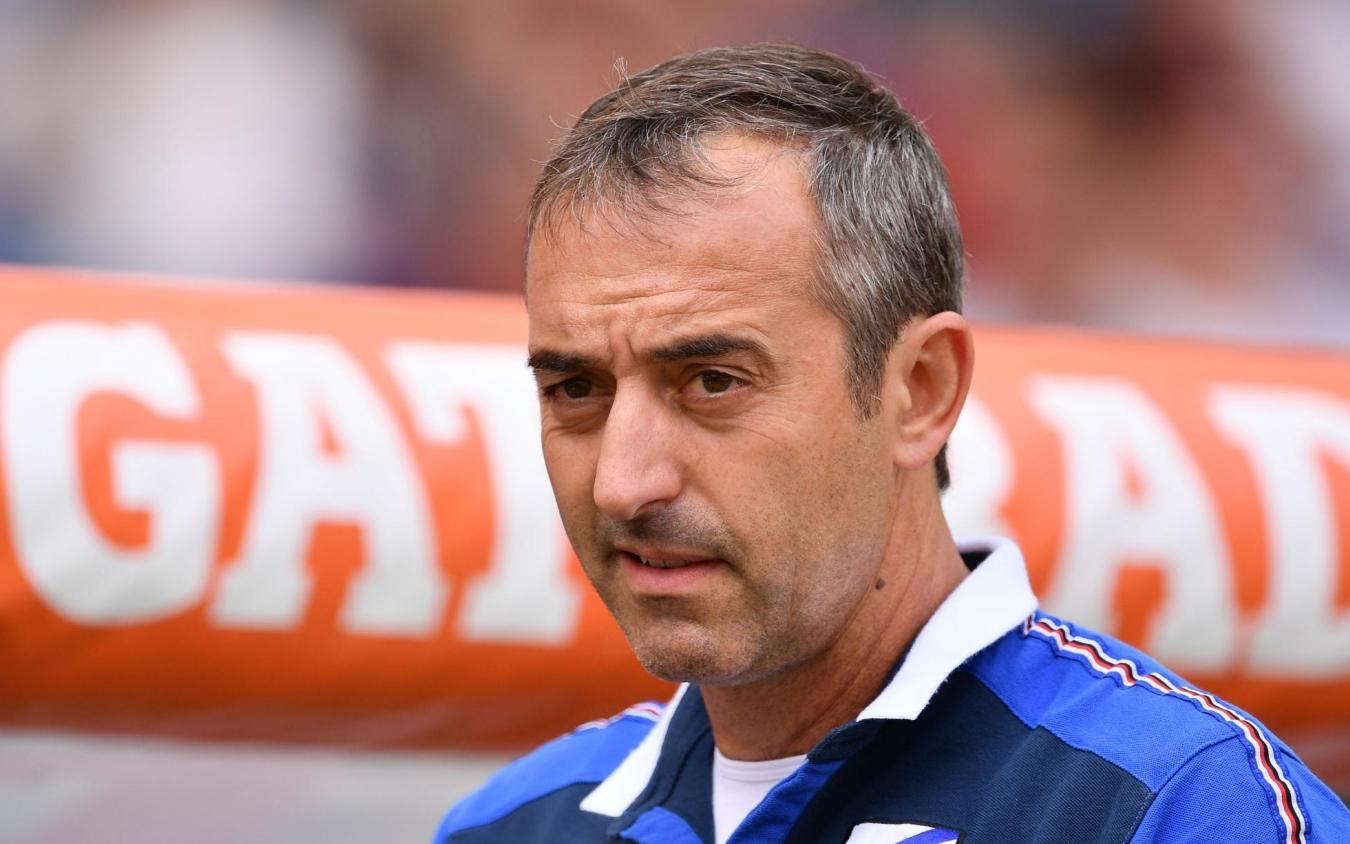 Serie A Marco Giampaolo – Promessa mantenuta