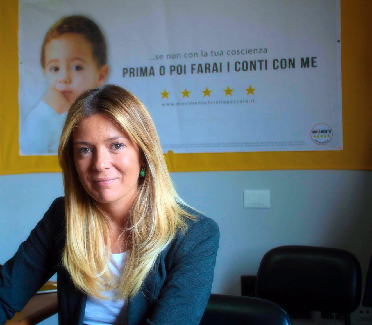 Piani emergenza: Marcozzi (M5S) scrive a 300 sindaci
