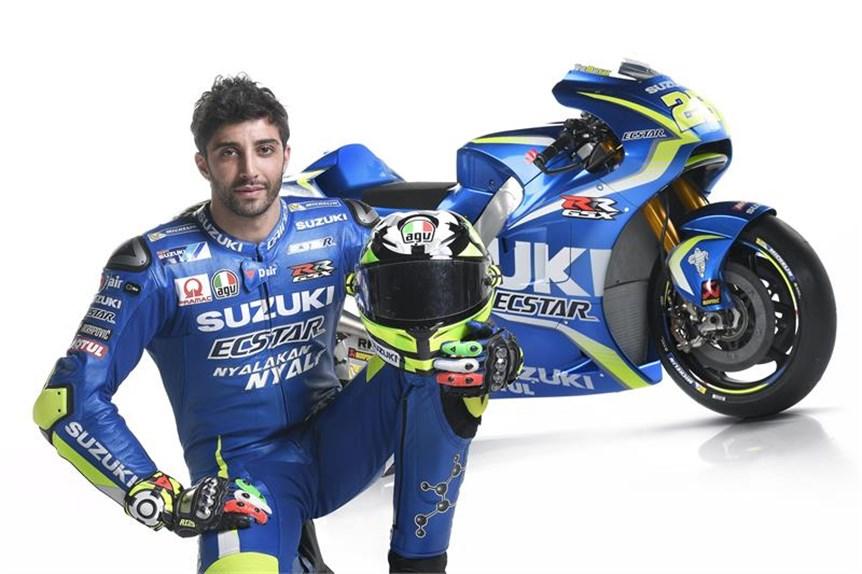 MotoGP Iannone – Il ritorno di Andrea