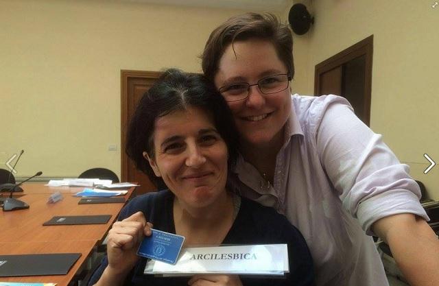 Arcilesbica al Liceo Marconi di Pescara: è bufera