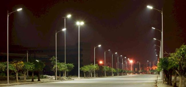 Pescara sotto una nuova luce