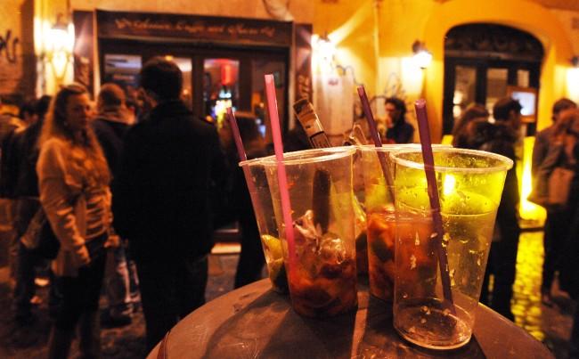 Movida rumorosa a Pescara: in arrivo nuova ordinanza