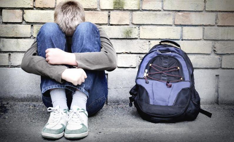 Il bambino autistico rifiutato da tre scuole medie