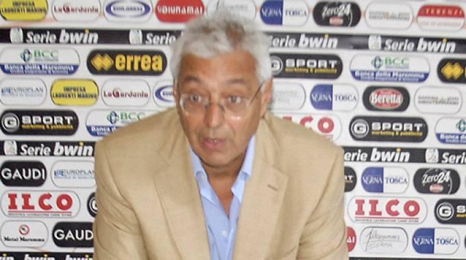 Aggiornamento L'Aquila calcio – Parla Ranucci
