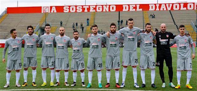 Teramo Calcio – I convocati per Mantova