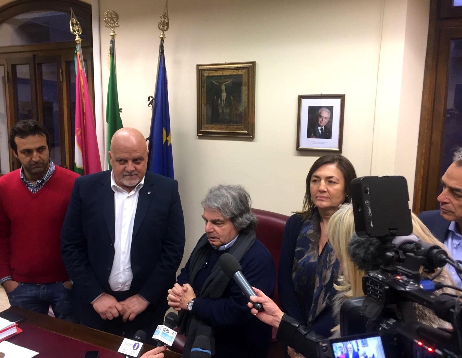 Terremoto: Brunetta a Teramo, favorire ripresa economica