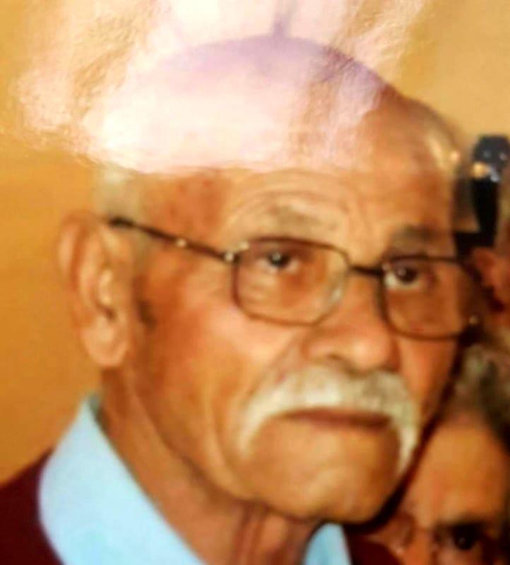 Guardiagrele: appello per Nonno Benito