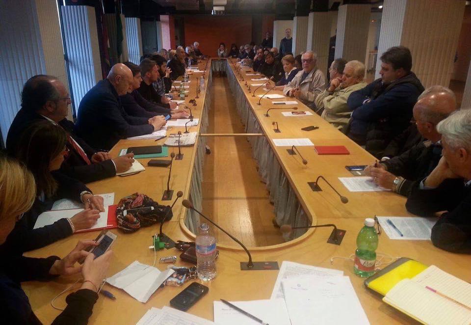 Mdp Pescara: Berardinelli e D'Agresta coordinatori provinciali