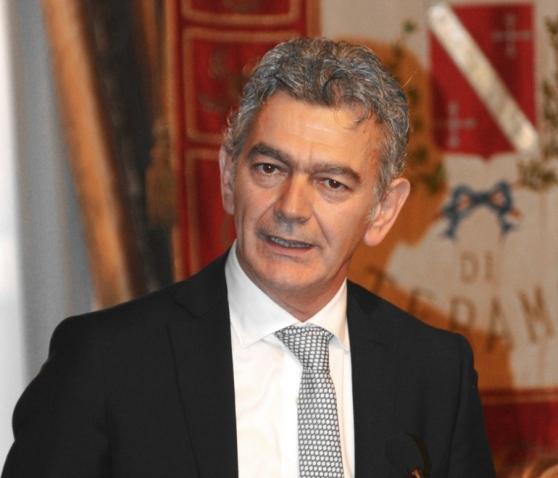 Provincia Teramo, Di Sabatino smentisce dimissioni