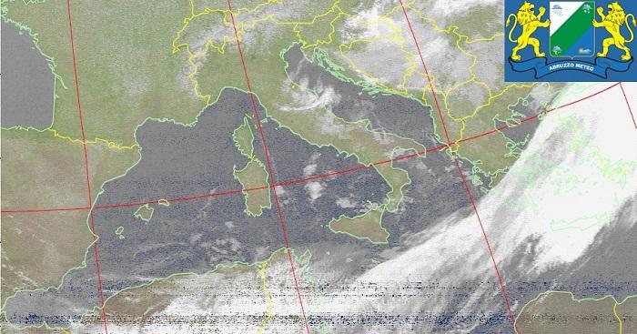 Previsioni meteo Abruzzo venerdì 21 aprile