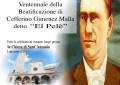 """Lanciano, il 20ennale della Beatificazione di """"El pelè"""""""