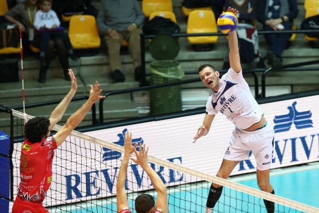 Volley A2 – Sieco, arriva l'opposto Bencz