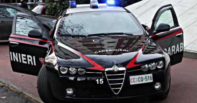 Droga, arrestati tre marocchini ad Avezzano
