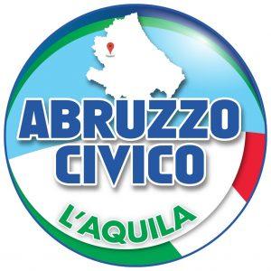 Contrassegno Abruzzo Civico L'Aquila