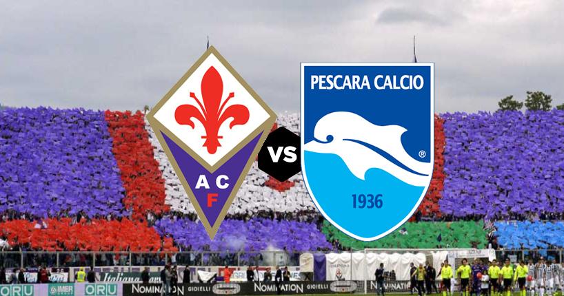 Fiorentina-Pescara, le formazioni ufficiali: novità Dragowski, out Kalinic