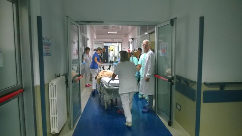 Sospetta meningite, 12enne ricoverata. L'ospedale rassicura: nessuna profilassi
