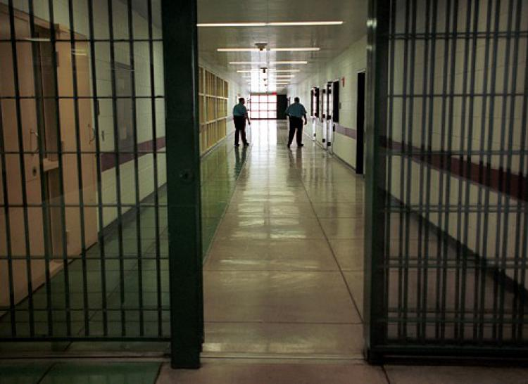 Aggressione nel carcere di Torino, ferito un agente della Polizia Penitenziaria