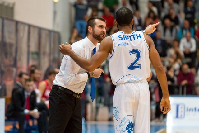 Basket A2 – Playoff: Roseto stop a Bologna