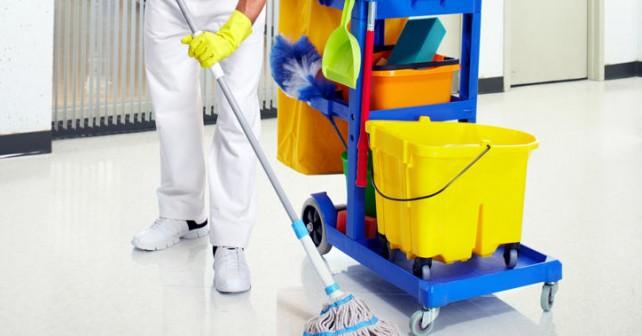 Appalti pulizie scuole: domani sciopero addetti