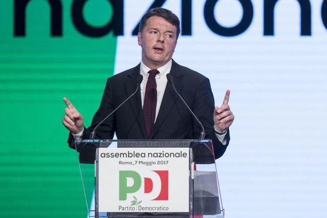 """FdI-An: """"Renzi snobba L'Aquila"""""""