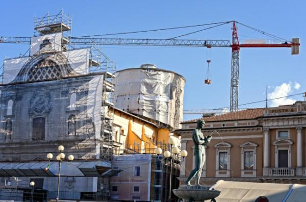 "Ricostruzione: fondi Ue, ""Ora spenderli bene"""