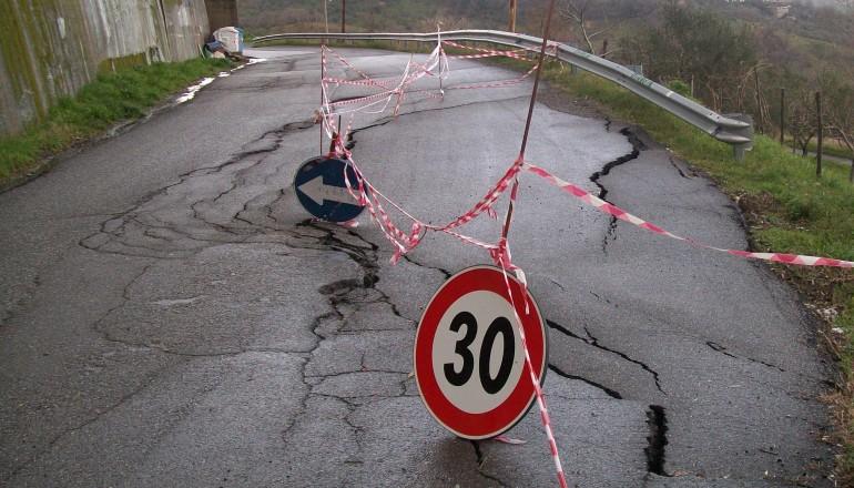 Dissesto strade, la Provincia di Isernia si appella alla Regione