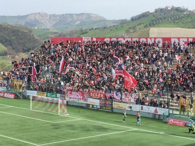 Serie C Teramo – Ecco i gironi