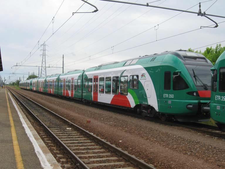Trenitalia: tariffe speciali per chi visita l'Abruzzo