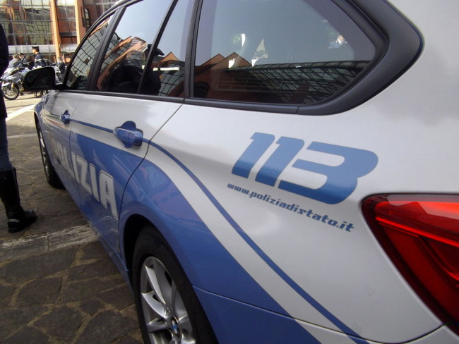 Due arresti per furto e droga a Teramo e Tortoreto