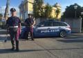 Droga, la Polizia arresta un 40 enne a Giulianova