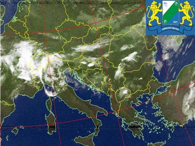 Meteo, ancora qualche temporale, ma clima caldo sull'Italia