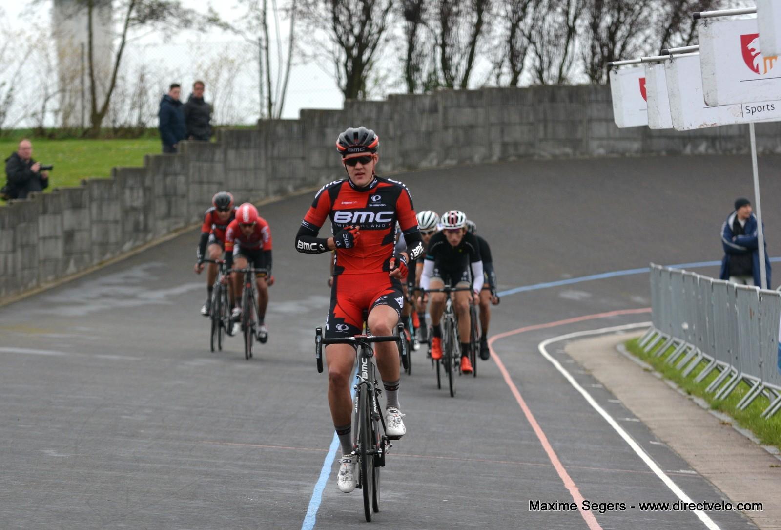 Giro Under 23, trionfa Sivakov