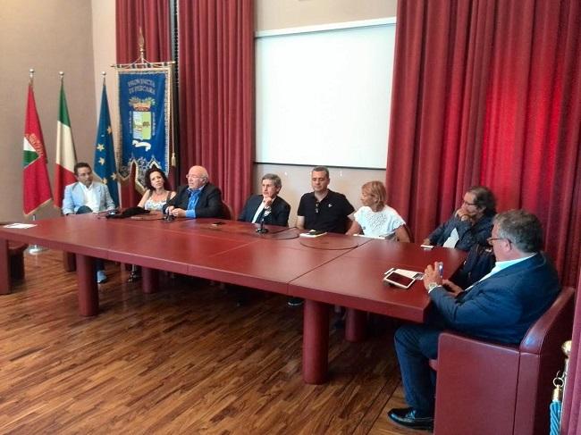 Abruzzo: arriva il movimento sovranista