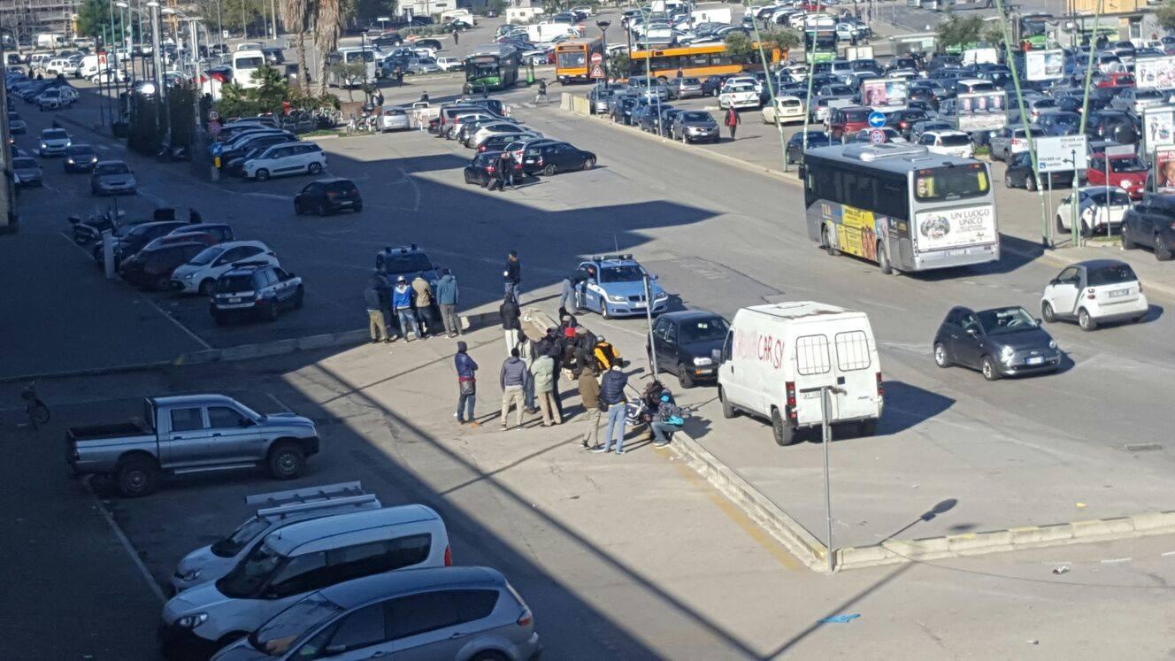 Pescara, Confcommercio denuncia ancora degrado nelle aree di risulta