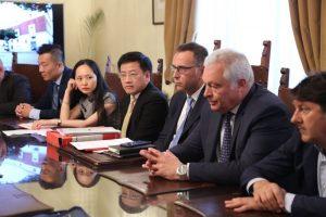 delegazione cinese 3