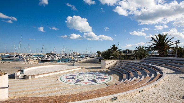 Pescara Camera Live : Marina di pescara estatica 2017