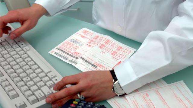 Abruzzo: con il 2018 prenotazione e ticket visite in farmacia