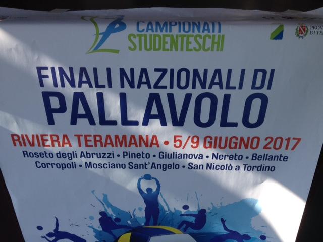 Studenteschi Volley – Domani le finali