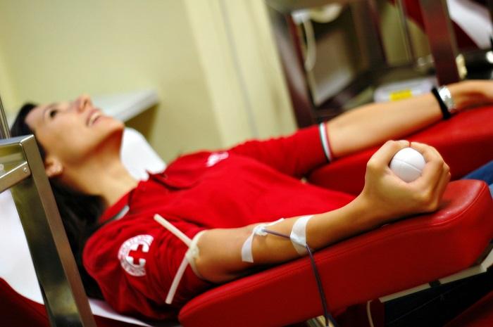 L'Aquila: riapre centro raccolta sangue CRI