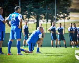 Pescara calcio, Elizalde subito con Zeman