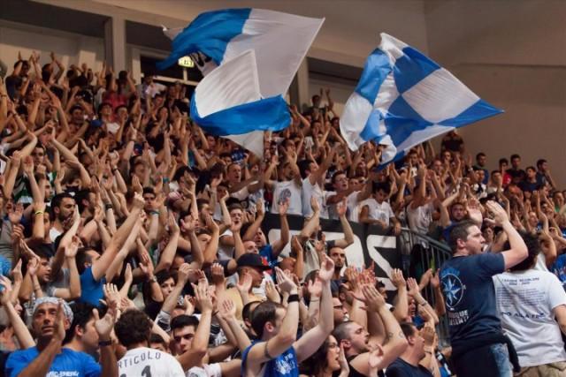 Basket Roseto – Sharks venerdì a Treviso