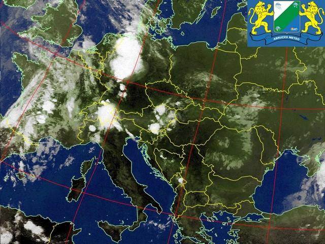 Meteo, ancora caldo in tutta Italia: previsti oltre 40 gradi