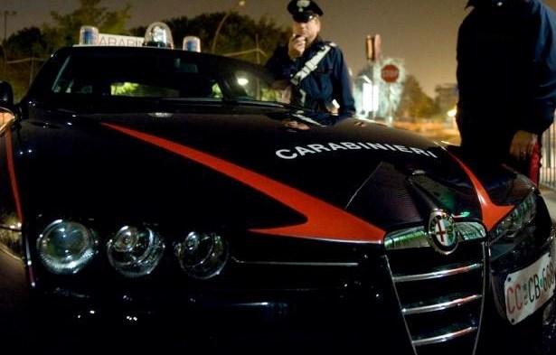 Pescara, controlli straordinari dei Carabinieri in città