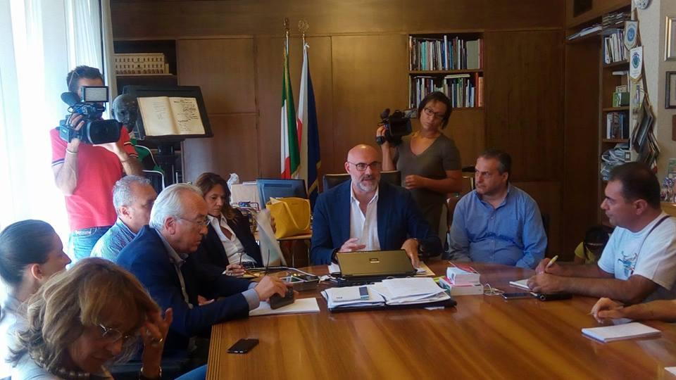 """Di Primio: """"Tolleranza zero su spese superflue Comune"""""""
