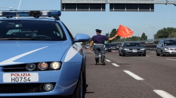 Incidente sulla A25 tra Chieti e Manoppello