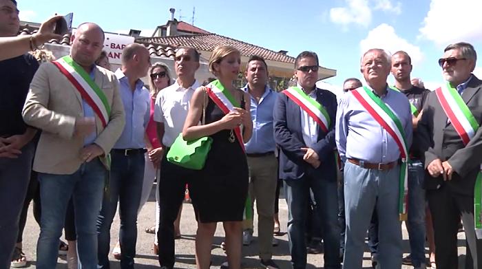 Migranti: sindaco San Salvo e altri primi cittadini dicono no