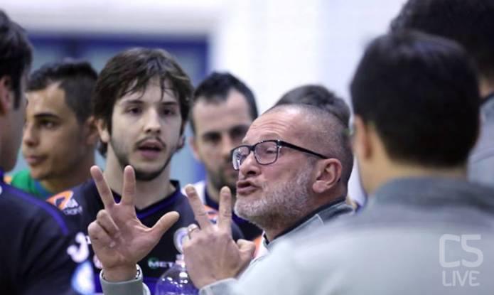Calcio a 5 – A&S riparte da Napoli