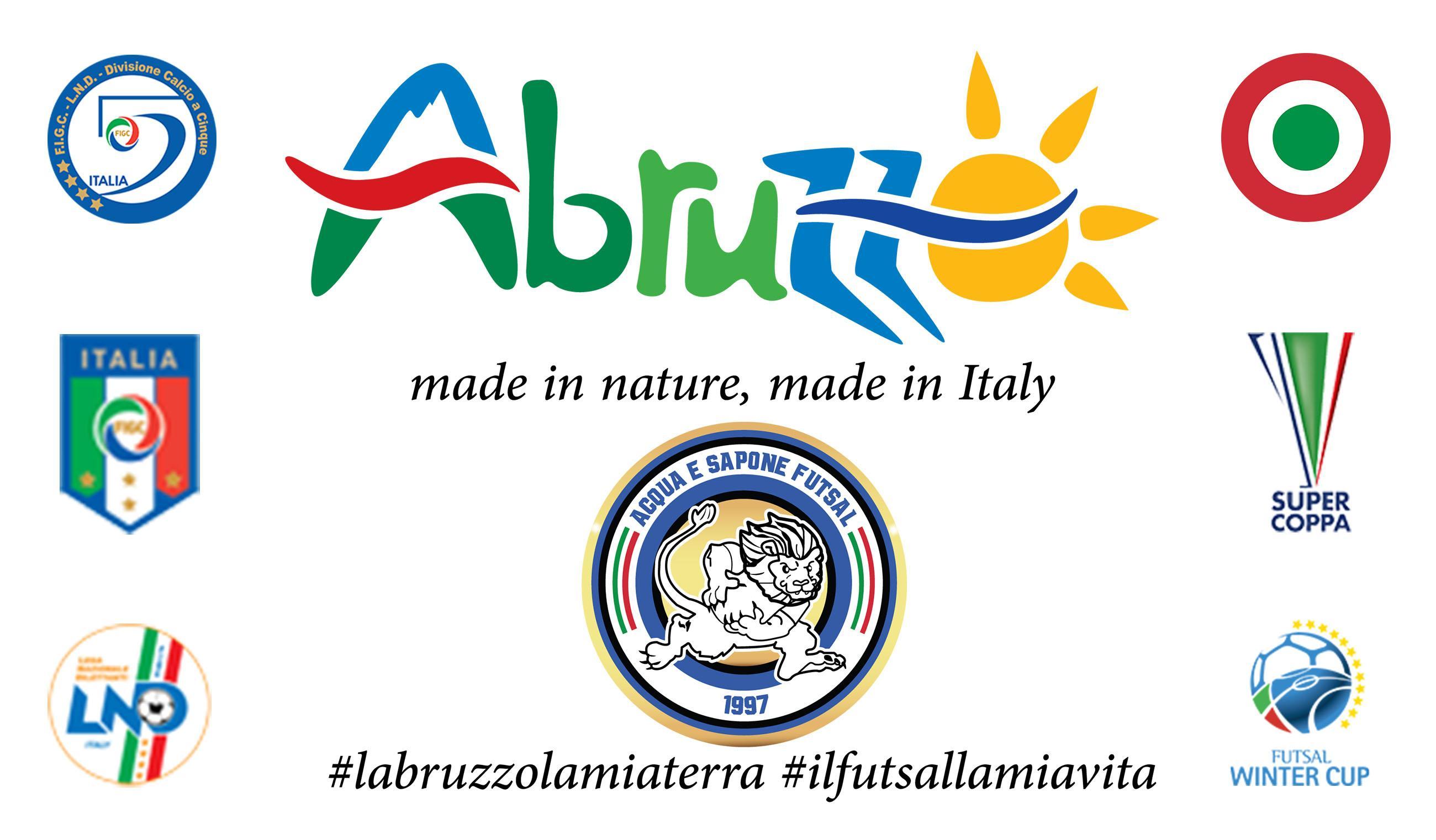 C/5 – A&S e Regione Abruzzo, un binomio virtuoso